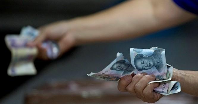 Trung Quốc hạ tỷ giá đồng nhân dân tệ phiên thứ 4 liên tiếp