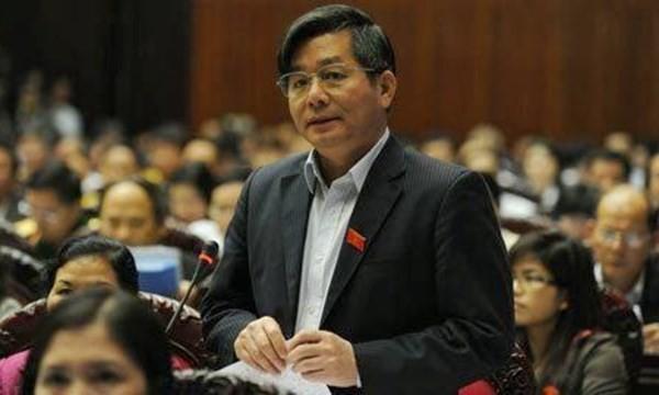 """Bộ trưởng Bùi Quang Vinh: """"Các con số thống kê của chúng ta chắc là không thể chính xác tuyệt đối được"""