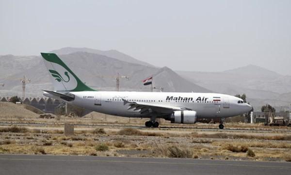 Các nước chớ dại bán máy bay cho Iran.