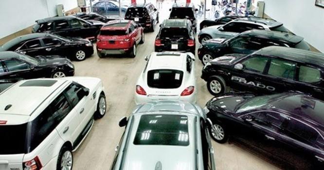 Trong 10 tháng, người Việt mạnh tay mua hơn 185.000 xe ô tô