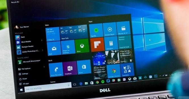 Microsoft cho dùng thử bản cập nhật lớn đầu tiên của Windows 10