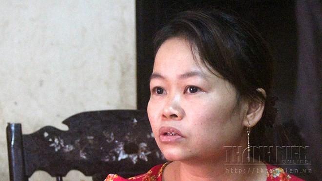 Bà Nguyễn Thị Thu Phương - Ảnh: Khánh Hoan