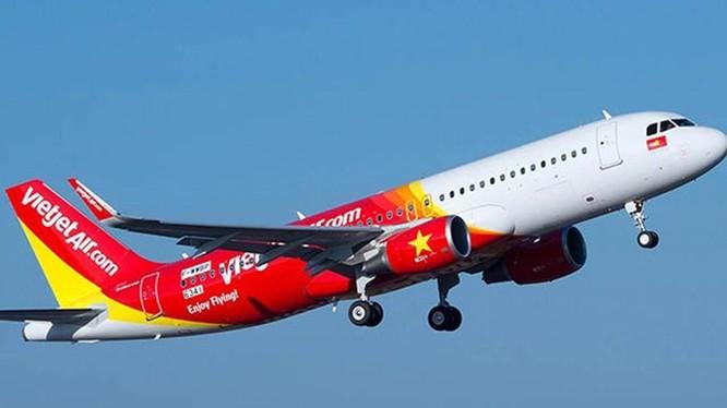 VietJet ngày 10.11 ký hợp đồng mua thêm 30 máy bay A321 - Ảnh: Flightglobal