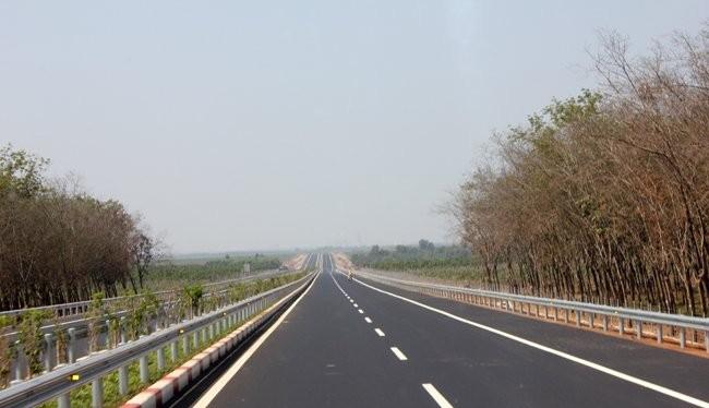 Trong tương lai hệ thống đường cao tốc của Việt Nam sẽ được kết nối với các nước ASEAN - Ảnh minh họa: Anh Quân