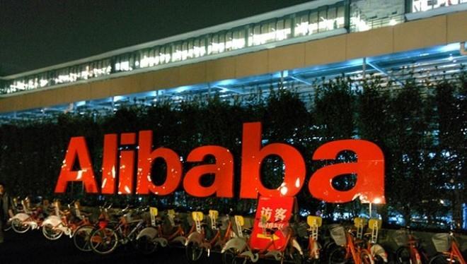 1 tỷ USD trong 8 phút - Kỳ tích mới của Alibaba
