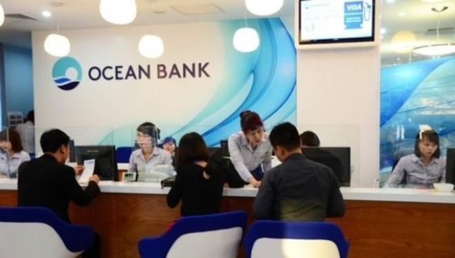 6 tháng qua, 2.000 tỷ đồng nợ xấu đã được gỡ khỏi sổ sách của Oceanbank.