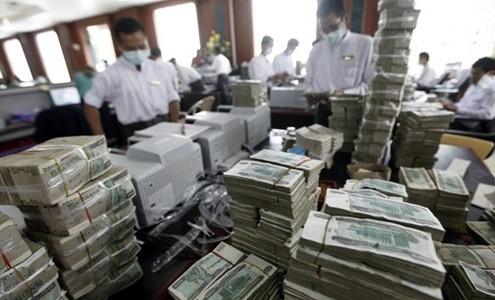 Fitch: Rủi ro chất lượng tài sản ngân hàng Việt Nam vẫn ở mức cao