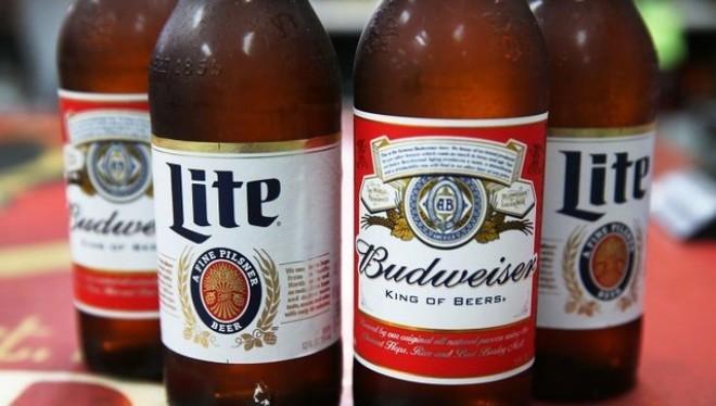 Thương vụ lịch sử của ngành bia sắp hoàn tất với giá chào khó tin: 107 tỷ USD