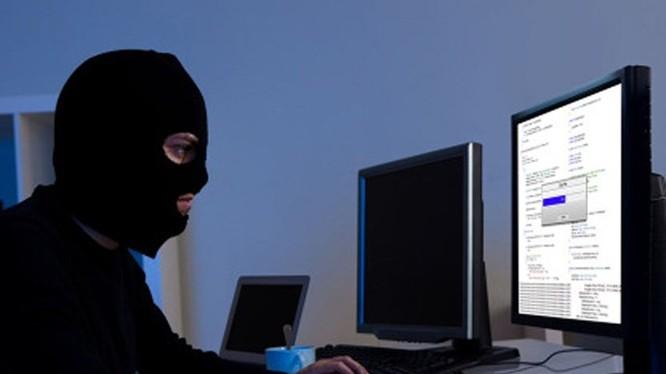 Cảnh sát Trung Quốc đã phá được hơn 400 vụ tấn công mạng trong thời gian qua - Ảnh minh họa: Shutterstock