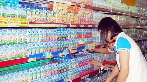 Cuộc chiến tỷ đô của các đại gia sữa tươi Việt