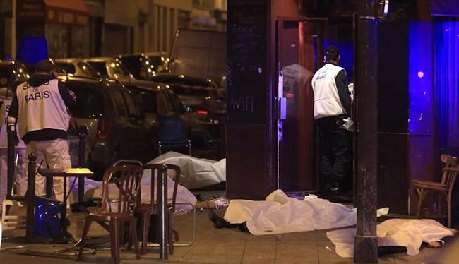 Tin nóng 24h: Quốc ca Pháp vang giữa khủng bố đẫm máu, Quốc hội chất vấn toàn bộ Chính phủ, mở đường cho nghề lobby