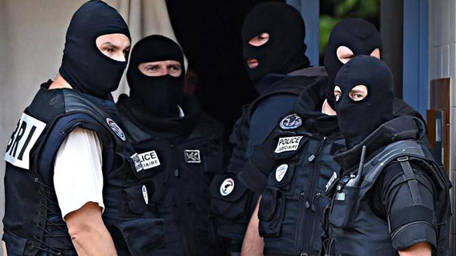 Tình báo Pháp, Đức biết vụ tấn công khủng bố ở Paris vài tuần trước đó? - Ảnh: AFP
