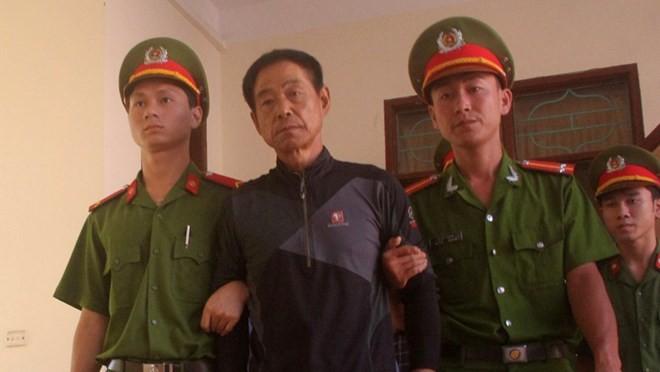 Hoãn xử vụ sập giàn giáo ở Formosa làm 13 người chết
