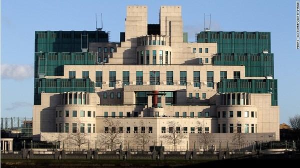MI6 sẽ được bổ sung nhân sự để chống lại các mối đe dọa từ IS