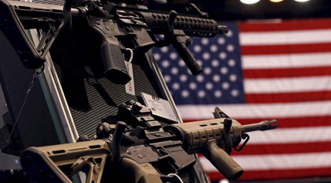 Không ít vũ khí của Mỹ đã bị trộm đánh cắp tại kho quân sự ở quận Worcester, bang Massachusetts.