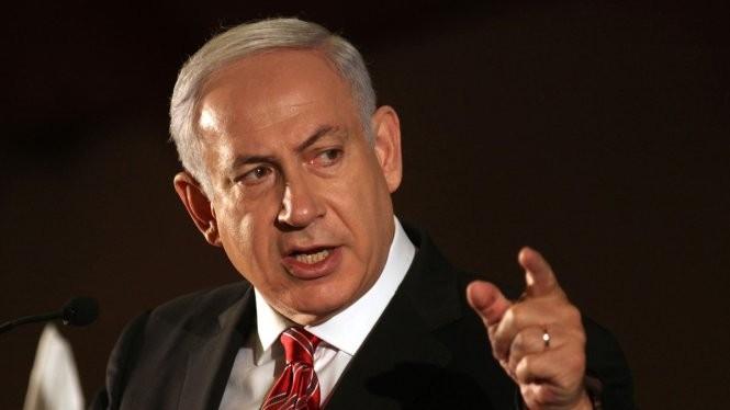 """Thủ tướng Israel, Benjamin Netanyahu, cùng sáu quan chức Israel khác bị Tây Ban Nha """"cấm cửa"""" - Ảnh: TDB"""