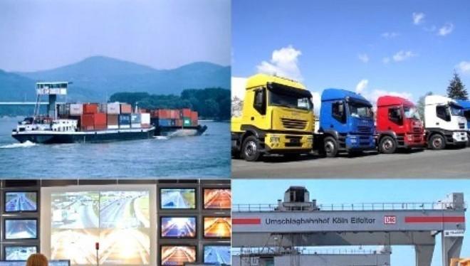 Sớm có sàn giao dịch vận tải để giảm chi phí logistics