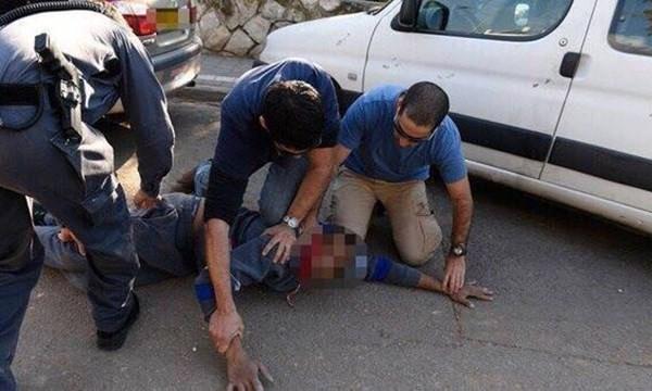 Cảnh sát Israel bắt giữ nghi phạm tấn công bằng dao vào tòa nhà văn phòng của hãng truyền thông RT