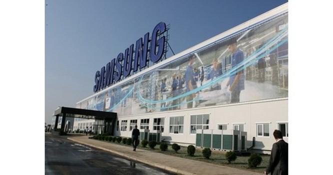 Việt Nam 1 năm giải ngân chưa tới 1 tỷ USD cho công nghệ, không bằng 1/3 Samsung
