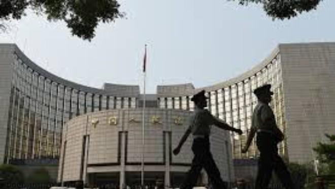 """Doanh nghiệp Trung Quốc gánh """"bom nợ"""" 1.200 tỷ USD"""