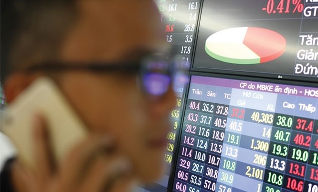 Rất nhiều ngân hàng báo cáo kinh doanh tốt, lãi cả ngàn tỷ nhưng giá cổ phiếu mãi vẫn dưới mệnh giá.