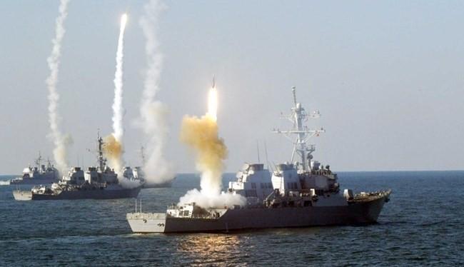 """""""Mỹ đang giúp Việt Nam củng cố khả năng tình báo, do thám trên biển..."""""""