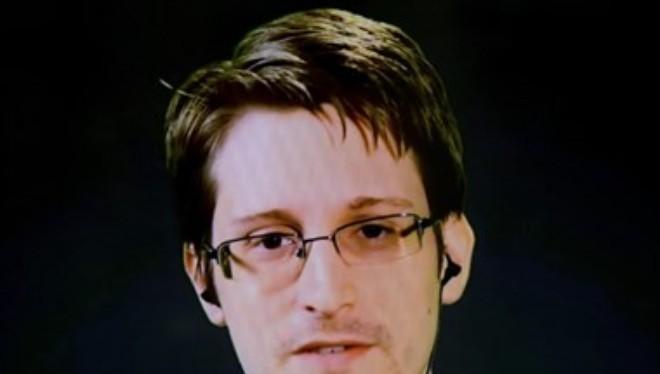 Cựu nhân viên tình báo Mỹ Edward Snowden. (Nguồn: Reuters/TTXVN)