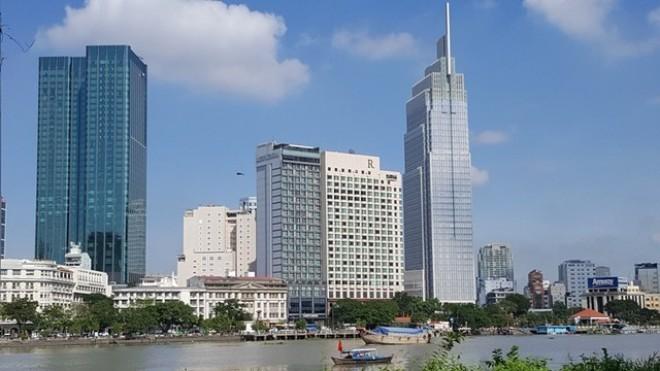 Sẽ có cao ốc cao 60 tầng tại khu phức hợp Sài Gòn - Ba Son