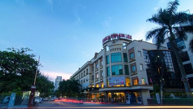 """Đại gia bất động sản nào sẽ nắm quyền khai thác khu """"đất vàng"""" Khách sạn Kim Liên?"""