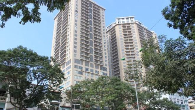 4 dự án bất động sản tại Hà Nội bị thanh tra
