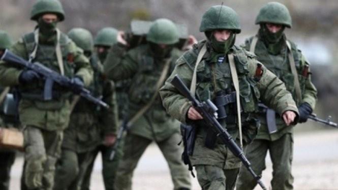 Báo Kuwait đưa tin cho biết Nga đã triển khai đợt tấn công bộ binh đầu tiên trên lãnh thổ Syria - Ảnh: Farsnews