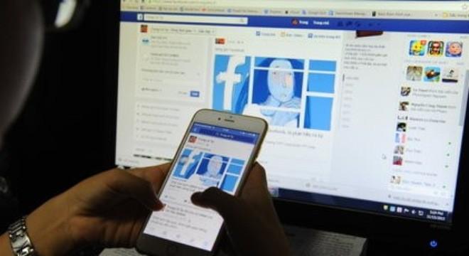 Thường vụ tỉnh ủy An Giang họp khẩn vụ chê chủ tịch trên facebook