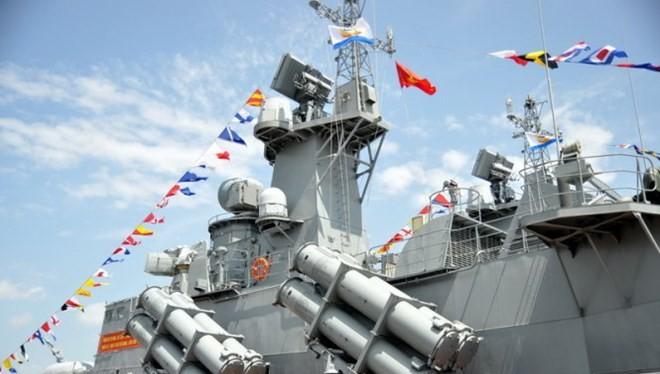Tàu tấn công Molniya của Việt Nam sẽ trang bị tên lửa hành trình mới