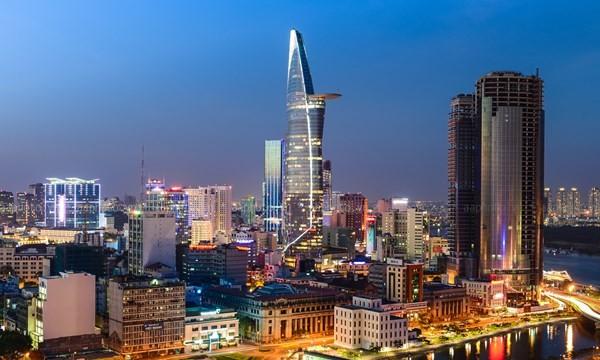 Giá thuê mặt bằng tại TP.HCM đắt hơn cả Dubai, Bangkok, Manila...