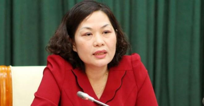 Phó Thống đốc Nguyễn Thị Hồng: Chính sách lãi suất phải phù hợp xu hướng lạm phát tăng