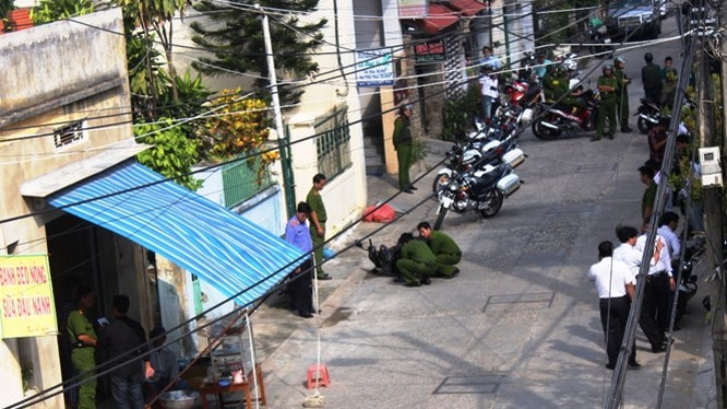 Nổ súng tại Đà Nẵng: Nạn nhân người Trung Quốc Li Muzi là ai?