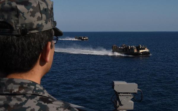 Nhật Bản đang củng cố năng lực phòng vệ để đối phó với Trung Quốc