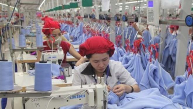 Hàn Quốc phê chuẩn hiệp định thương mại tự do với Việt Nam