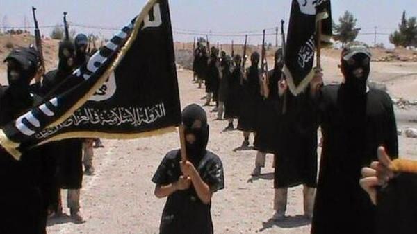 IS đang nổi lên là nhóm khủng bố khét tiếng nhất thế giới