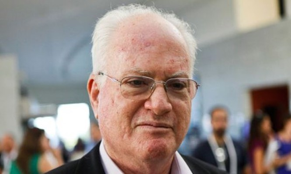 """Ông Amos Gilad cho rằng Ankara """"sai lầm tệ hại"""" khi bắn rơi máy bay Nga"""