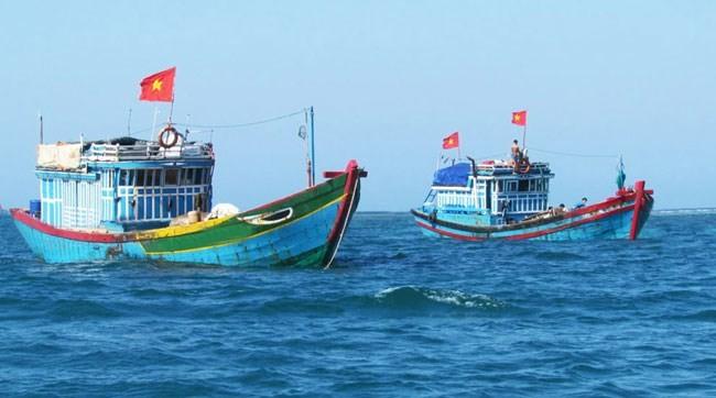 Điều tra vụ ngư dân Việt Nam bị bắn chết tại Trường Sa ngày 26/11