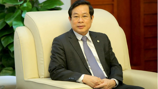 Bộ trưởng Bộ TT&TT Nguyễn Bắc Son.