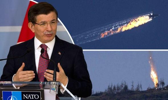 Thổ Nhĩ Kỳ cảnh báo có thể sẽ bắn hạ chiến đấu cơ thứ hai của Nga
