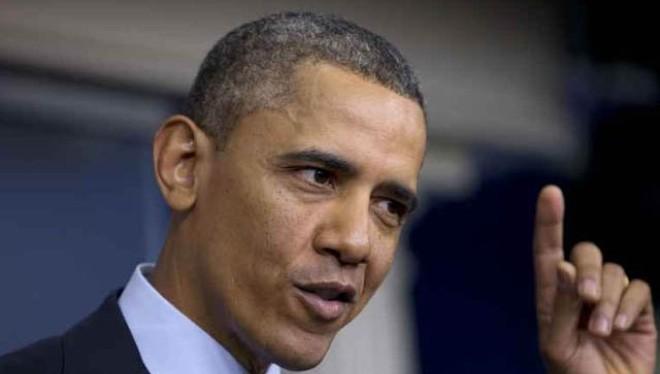 Tổng thống Mỹ Barack Obama dự đoán, một ứng viên đảng Dân chủ sẽ trở thành người kế nhiệm ông