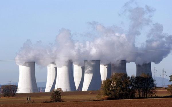 Việt Nam sẽ khởi công xây nhà máy điện hạt nhân vào năm 2020