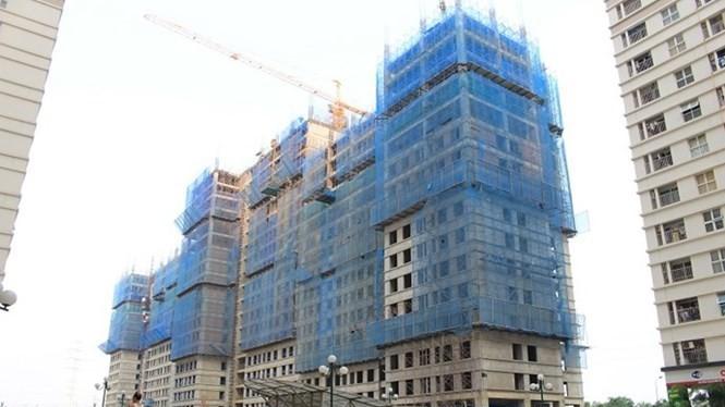 Đầu tư bất động sản thu lãi 6-7%