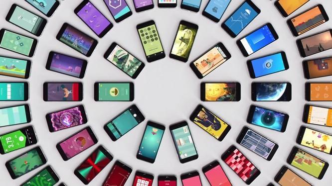 Thị trường smartphone 2016 có gì đáng mong đợi?