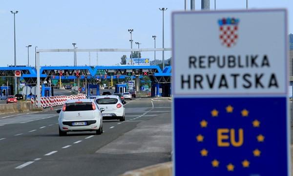 Biên giới giữa các nước EU sẽ được thắt chặt an ninh trong 2 năm