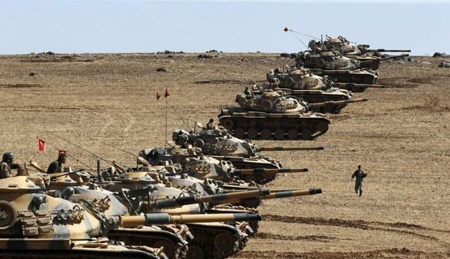 """Thổ bại lộ """"lưu manh"""" chính trị, Saudi Arabia im lặng về lính chết trận, người Thổ ở Syria nhận lại quốc tịch, phải phá biệt phủ trăm tỷ ở Hải Vân"""