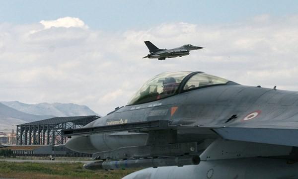 Chấn động: Sáu tuần trước vụ Su-24, Thổ Nhĩ Kỳ đã có kế hoạch bắn hạ máy bay Nga